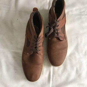 Steve Madden Shoes - Steve Madden Frazier Sneaker Boots 🥾 Men's 12
